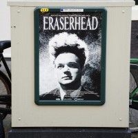 Eraserhead survives.