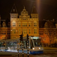 KIT, the royal institute for the Tropenmuseum, an annex