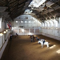 Holland Manege