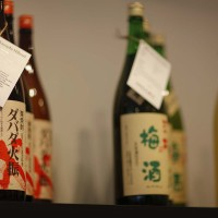 Sake selection is fantastic here
