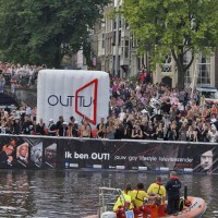OUT.TV float